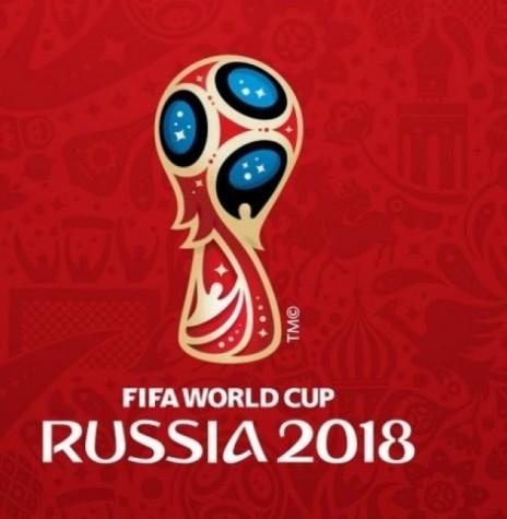 Símbolo ofícial da Copa do Mundo de Futebol 2018.  Imagem: Acervo FIFA - FOTO 8-