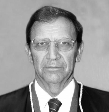 Juiz João Kopytowski, hoje desembargador da Tribunal de Justiça do Estado do Paraná. Imagem: Acervo TJ- PR - FOTO 2 -