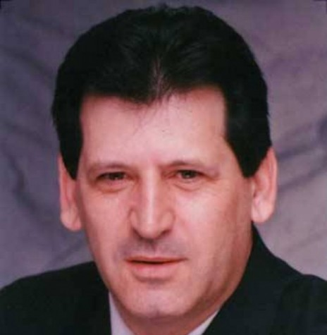 Toledano Dilceu Sperafico eleito pela 1ª vez como deputado federal, em outubro Imagem: Acervo Revolução Brasileira - FOTO 13 -