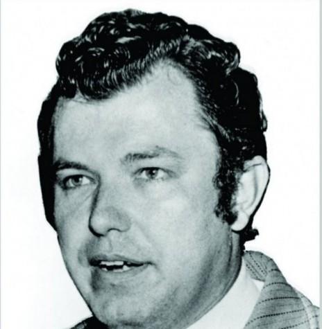 Médico-veterinário Leopoldo Piotrowski contratado pelo Sindicato Rural Patronal de Marechal Cândido Rondon, em abril de 1969. Imagem: Acervo Copagril - FOTO 5 -