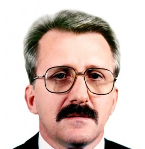 Empresário rondonense Alcido Port que assumiu a presidência do Rotary Club de Marechal Cândido Rondon, em junho de 1983. Imagem: Acervo Acimacar - FOTO 2 -