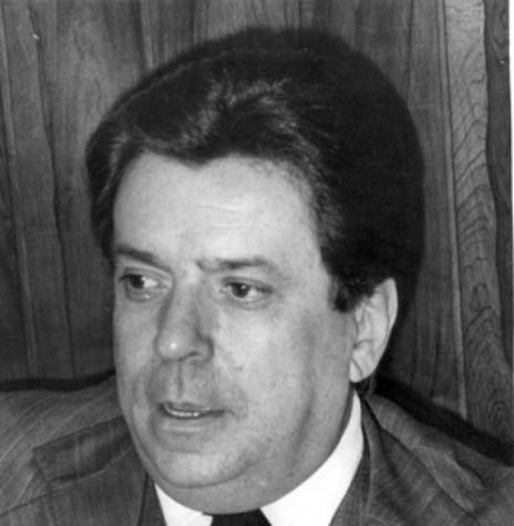 Ex-deputado federal paranaense Norton Macedo de Correa. Imagem: Acervo Câmara do Deputados - FOTO 7 -