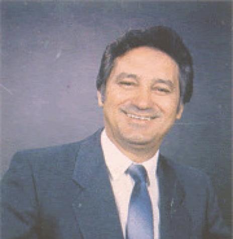 Catarinense-rondonense  Werner Wanderer nascido em fevereiro de 1939.  Imagem: Acervo pessoal - FOTO 3 -