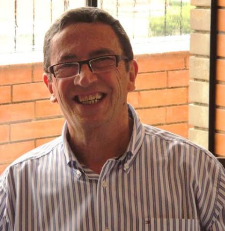 Luiz Alberto Araújo, ex-prefeito de Toledo, falecido em julho de 2020. Imagem: Acervo Pretonobranco.com.br - FOTO 10 --