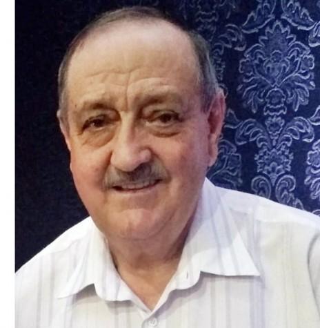 Rondonense Isidoro Müller falecido em julho de 2020. IMagem: Acervo Câmara Municipal de Marechal Cândido Rondon - FOTO 11  -