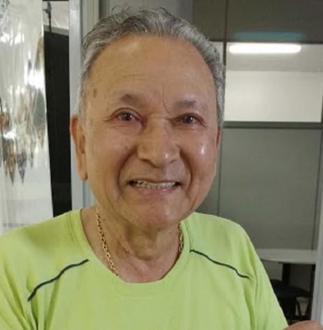 Médico toledano Jorge Kinjiro Okano falecido em abril de 2021, em decorrência da COVID 19.  Imagem: Acervo Preto&Branco (Cascavel). -- FOTO 22 --