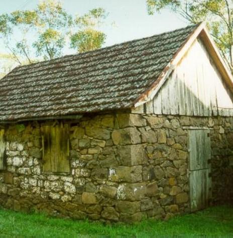Museu da Família Sauthier, em Santa Luiza, município de Carlos Barbosa (RS). Imagem: Acervo da Prefeitura local - FOTO 2 -