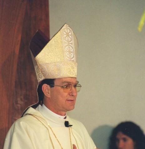 D. Anuar Battisti,  Imagem: Acervo Diocese de Toledo - FOTO 6 -