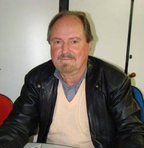 Ilmar Priesnitz, eleito presidente do Rotary Club- Marechal Cândido Rondon,, gestão 1975/76. Imagem: Acervo O Presente - FOTO 3 -