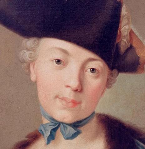 Imperatriz Catarina II que estimulou a ida de milhares de alemães para o território russo.  Imagem: Acervo