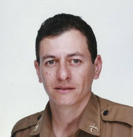 Ex-vereador rondonense Genesio Machiner, falecido em junho de 2018.  Imagem: Acervo da família - FOTO 1 -