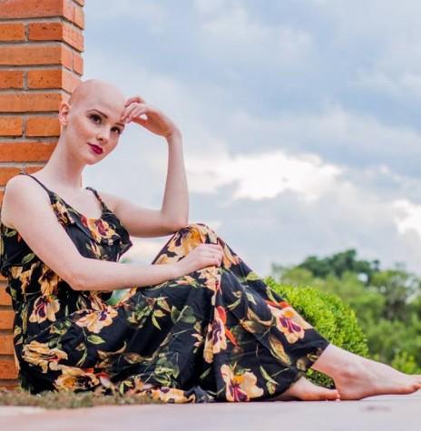 Jovem rondonense Ana Carolina Meotti falecida em janeiro de 2019.  Imagem: Acervo e crédito de Luana Schmitt. -- FOTO 3 --