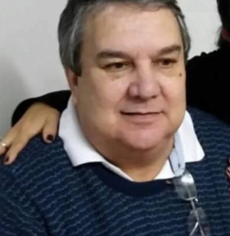 O médico Roberto Wollrath falecido em 12 de junho de 2016.  Imagem: Acervo AquiAgora.net - FOTO 2 -