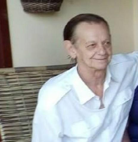 Ruben Luersen primeiro contador da Prefeitura Municipal de Marechal Cândido Rondon, falecido em abril de 2018.  Imagem: Acervo da família - FOTO 9 -