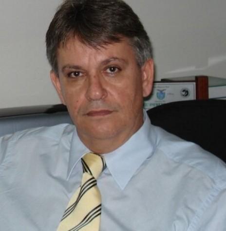 Advogado Oscar  Nasighil lançado pré-candidato do PP às eleições municipais de Marechal Cândido Rondon de 2010.  Imagem: Acervo pessoal - FOTO 3 -