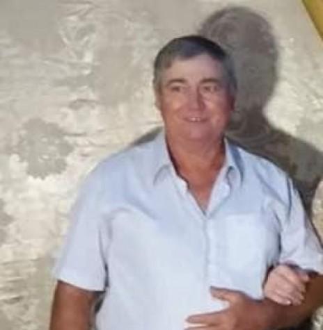 Pioneiro rondonense Bruno Weber (Weba) falecido em junho de 2019.  Imagem: Acervo da família - FOTO 8 -