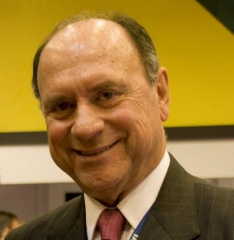 João Elizio Ferraz de Campos, foi secretário de estado da Administração, no governo de Jaime Canet Júnior. Imagem: Acervo Abapam - FOTO 8  –
