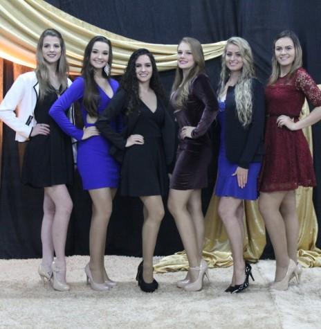 Candidatas a Missa Mercedes 2018. Imagem: Acervo Marechal News - FOTO 11 -