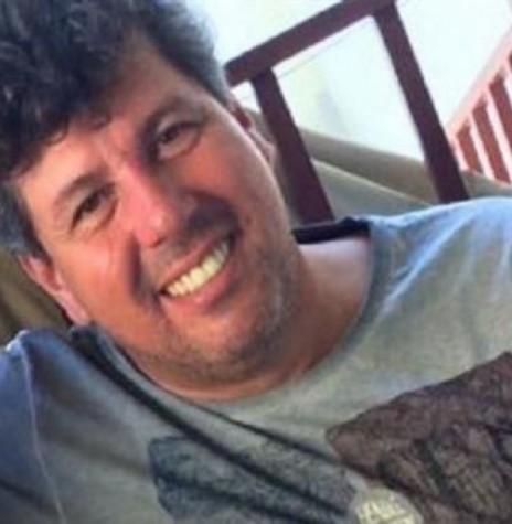 O empresário rondonense Willian da Silva Filho morto em acidente de carro na rodovia PR-491. Imagem: Acervo O Presente - FOTO 13 -