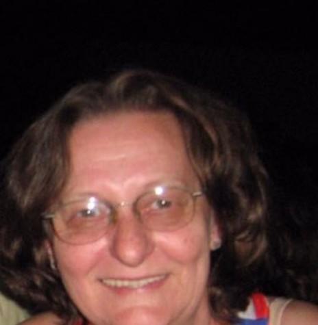 Pioneira Nelsi (nascida Schwantes) Baasch falecida em janeiro de 2011.  Imagem: Acervo da família - FOTO 6 -