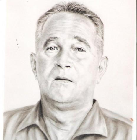 Colonizador Willy Barth,  tinha a cidade de Marechal Cândido Rondon no projeto de colonização da Maripá, como a