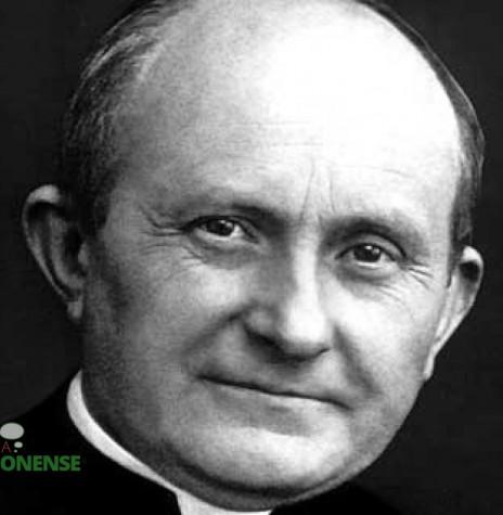 O padre alemão Arnald Janssen foi o fundador da Sociedade do Verbo Divino - SVD, uma ordem religiosa missionária que se faz presente hoje em todos os continentes.  Informação: Wikipédia Imagem: Acervo : catholicherald.com.uk - FOTO 2 -