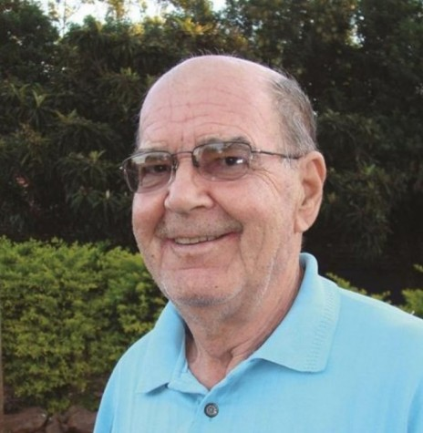 Empresário Renato Grasel, de Entre Rios do Oeste, falecido em 25 de maio de 2015.  Imagem: Acervo O Presente .  - FOTO 9 -