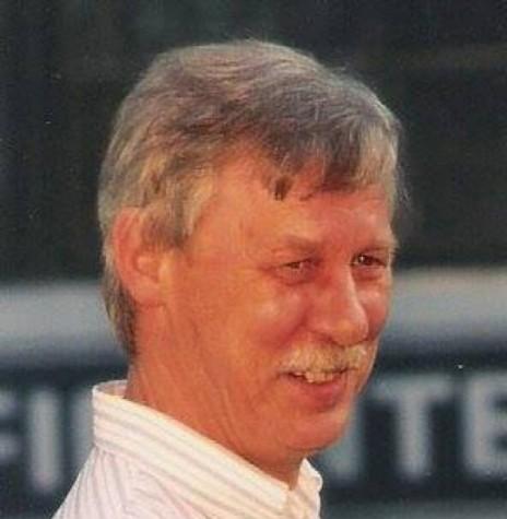 Cirurgião Carlos Rudolf Guenther,  um dos pioneiros em Marechal Rondon na área de odontologia, que faleceu no dia 04 de julho de 2001.  Imagem: Acervo Christian 7 -