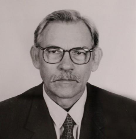 Alfredo Kunkel que assumiu como vereador titular da Câmara Municipal de Marechal Cândido Rondon, em 24 de abril de 1978,  Imagem: Acervo AquiAgora.net - FOTO 1 -