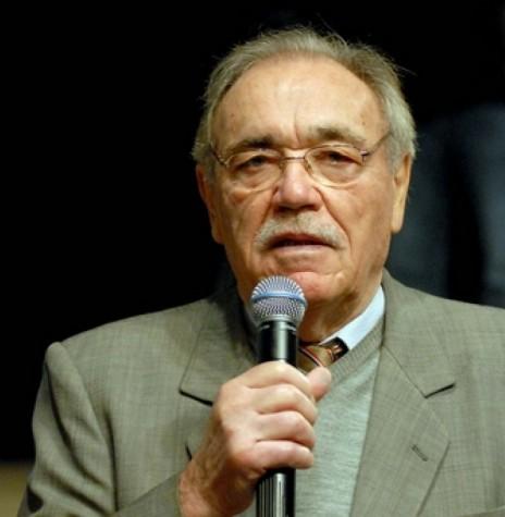 Toledano Duílio Genari, nascido em maio de 1937.  Imagem: Acervo AEN - FOTO 4 -