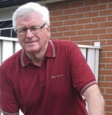 O missionário sueco Göran Sturve que esteve em Marechal Cândido Rondon em 09 de setembro e dias seguintes.  Imagem: Acervo dagen.su - FOTO 3 -