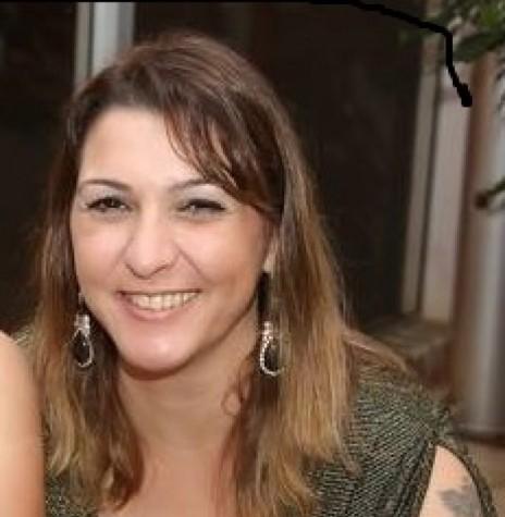 Professora Aline Kirchheim que foi presidente do PSOL de Marechal Cãndido Rondon.  Imagem: Acervo pessoal/Facebook - FOTO 13 -
