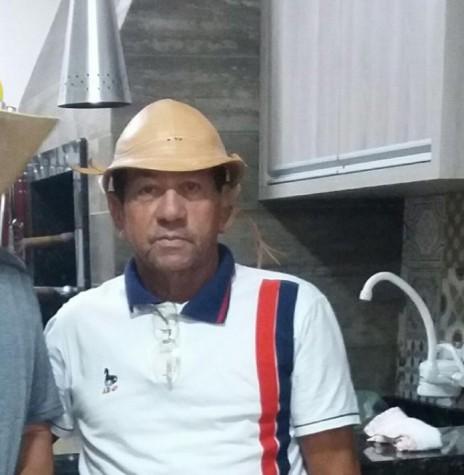 Antonio Batista de Oliveira (Soró), eeletrecista aposentado da Cercar, falecido em janeiro de 2018, em Maceió, Alagoas.  Imagem: Acervo da Família - FOTO 6 -