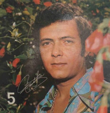 Cantor Paulo Sérgio falecido em julho de 1980. Imagem: Acervo mlb-d1.mlstatic.com - FOTO 2 -