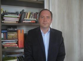 Professor Doutor Marcos Nestor Stein