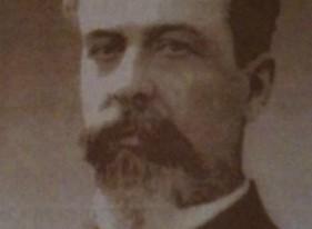 Catarinense Thomaz Larangeira, fundador da companhia Matte Laranjeira.  =========================================== ===================================
