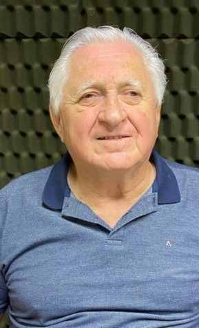 Vereador Pedro Rauber