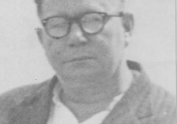 Pioneiro Willy Carlos Trentini