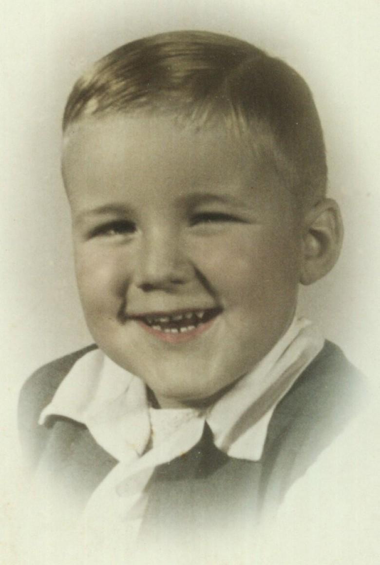Dr. Hippi, 1951.