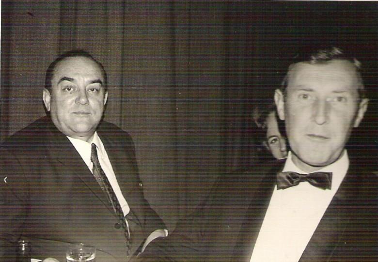 Dr. Seyboth, 1968.
