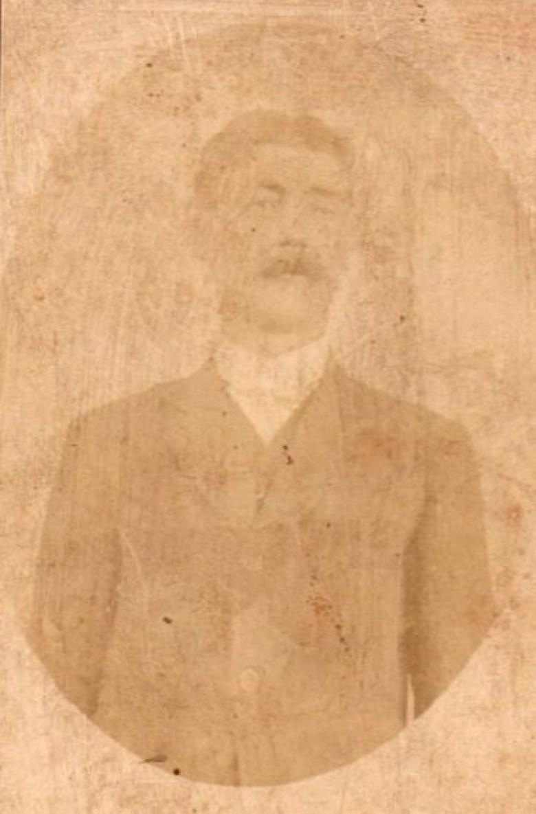 Imigrante Franz Witeck, natural da Boêmia.  Começou sua vida no Brasil como sapateiro em Maratá, RS.  Anos depois, tornou-se agricultor na Linha Esperança, localizada no então distrito antes citado.