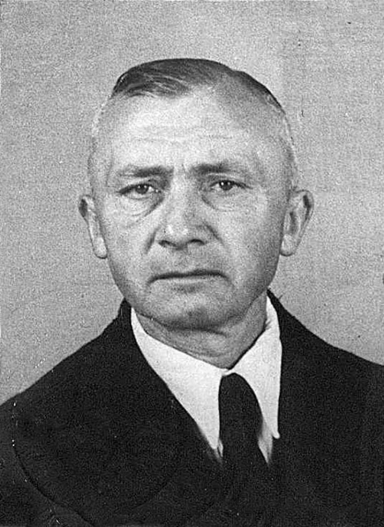 Wilhelm Johann Hanisch