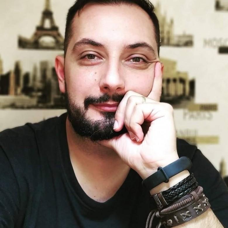 Professor Dr. Leandro Crestani