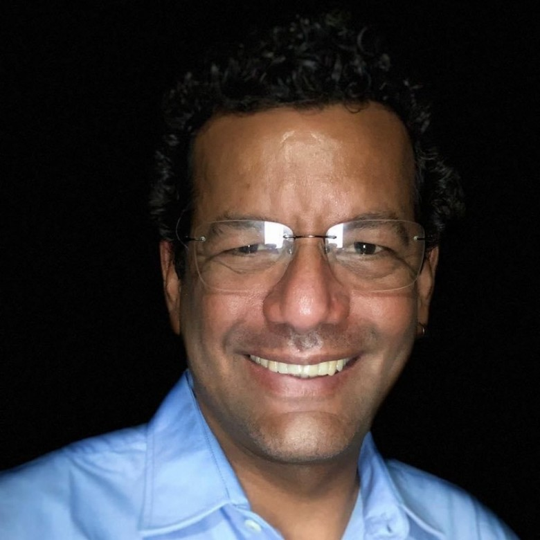 Professor Jorge Eremites de  Oliveira