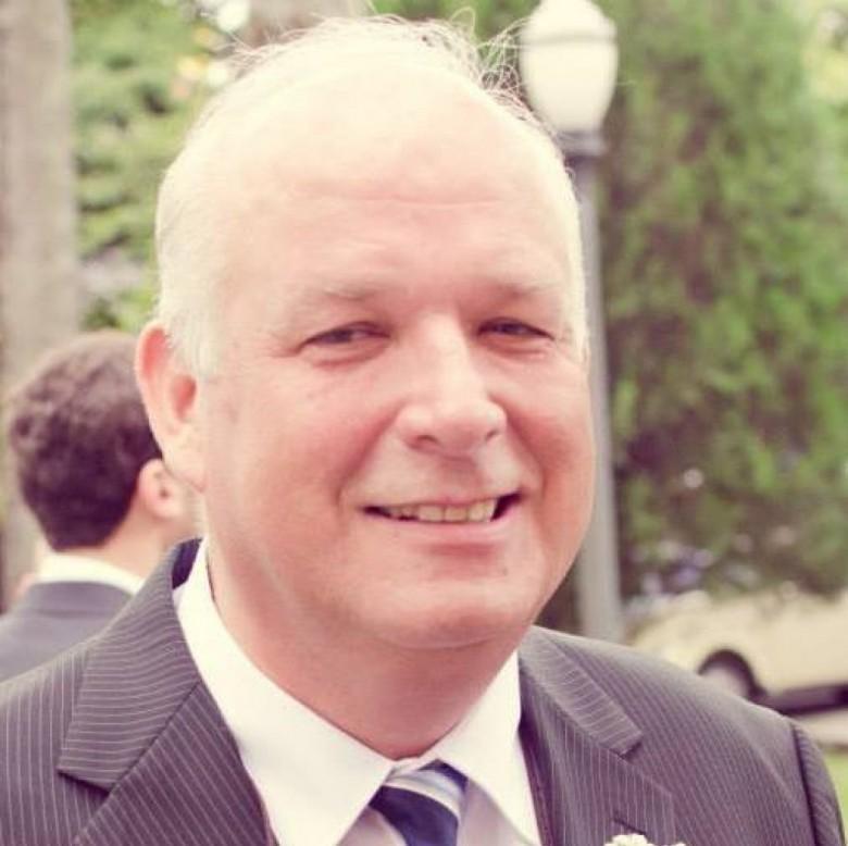 Professor Dr. Marlon Ronald Fluck
