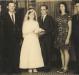 Casamento de Lirio Bendo e Dorati Weber