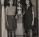 Juventude rondonense dos anos de 1960/1970.