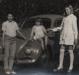 Crianças rondonenses dos anos 1960/1970.