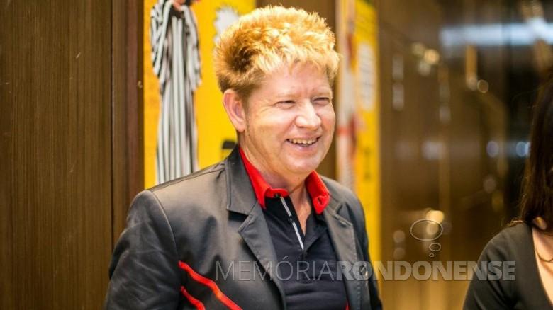 Cantor Roberto Leal falecido em setembro de 2019.  Imagem: Acervo FolhaPress - FOTO 11 -