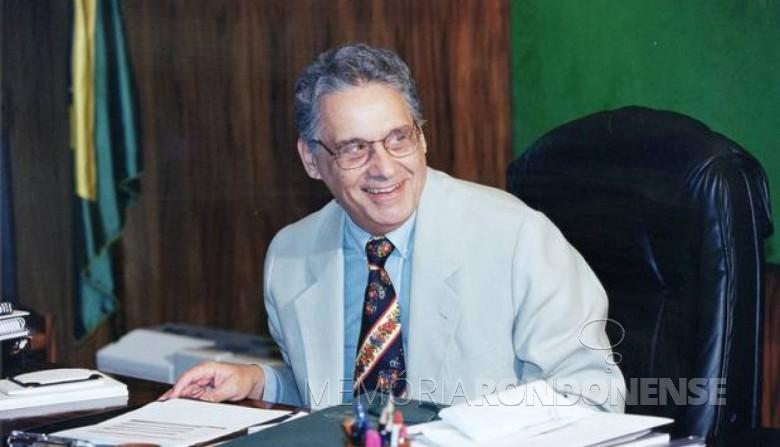 Fernando Henrique Cardoso eleito como Presidente da República em 1994 pela primeira vez.  Imagem: Acervo O Globo - FOTO 4 -